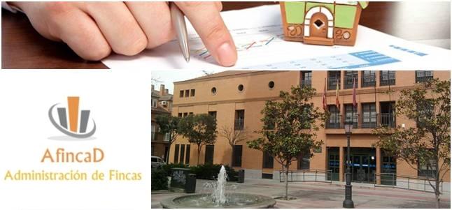 Administradores de fincas en barajas madrid afincad for Administradores de fincas en leon