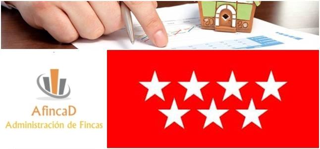 Administradores de fincas en la Comunidad de Madrid