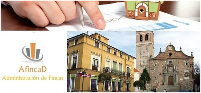Administrador de Fincas para Puente de Vallecas y Villa de Vallecas